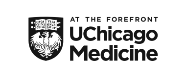 University Chicago of Medicine logo