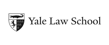 Yale Law School logo
